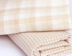 你知道全棉和涤棉有什么区别吗?