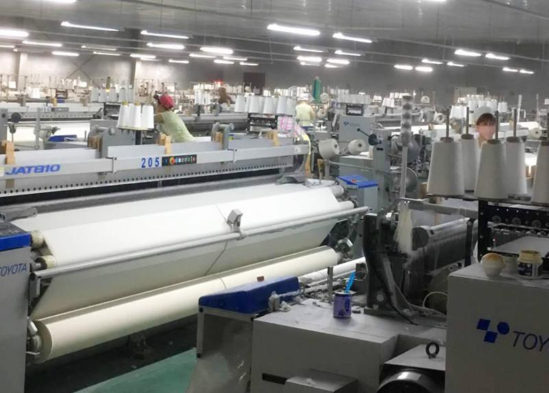 贵友纺织为您揭秘纺织品产生静电现象的原因及防静电的方法