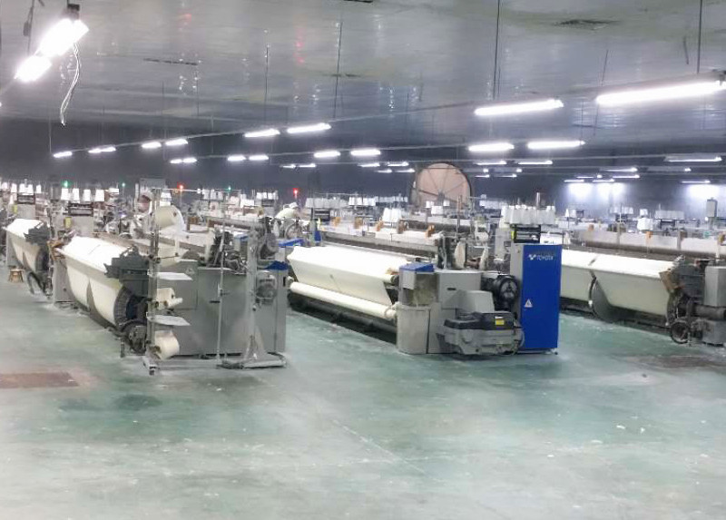 山东坯布厂家为您介绍坯布的加工方法